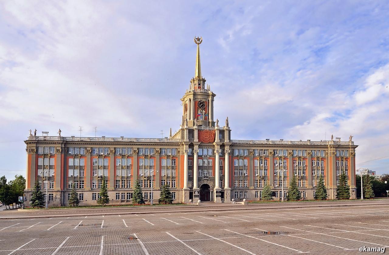 «ПТА-Урал 2016» и «Электроника-Урал 2016» в Екатеринбурге