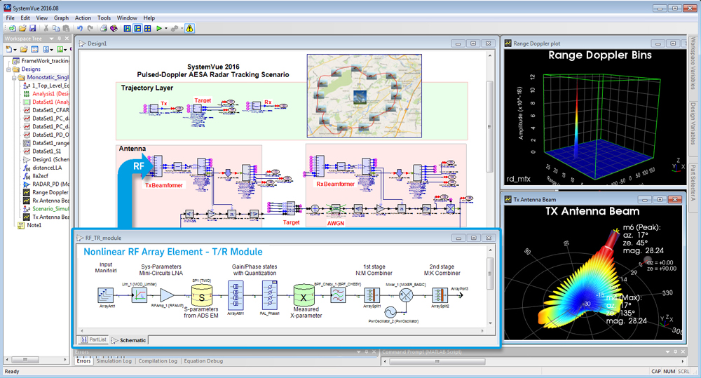 Новый программный модуль Keysight