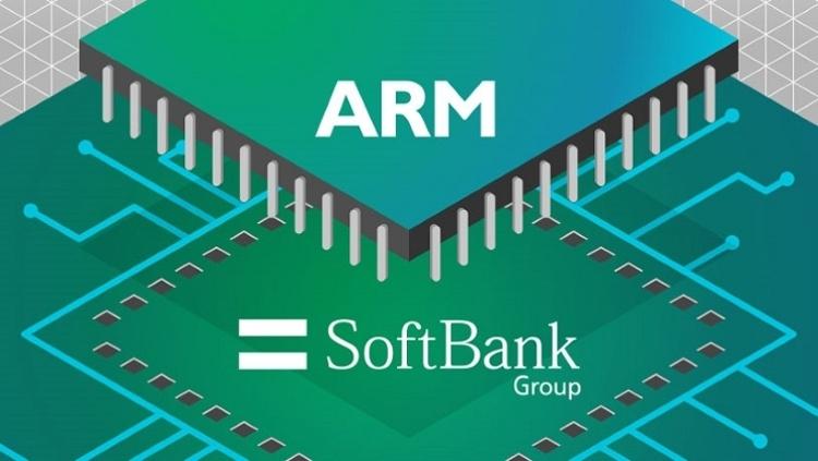 ARM создаст в Китае совместный центр разработок