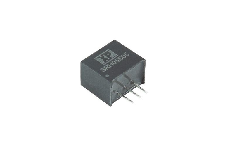 Новые 3-выводные импульсные регуляторы напряжения серии SRH05