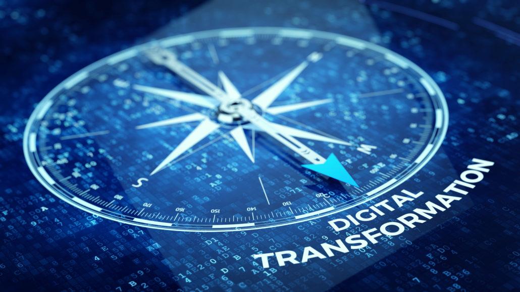 Цифровая трансформация в энергетике: проблемы и перспективы развития