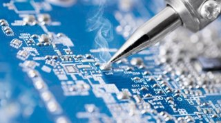 В России ограничат использование зарубежной микроэлектроники