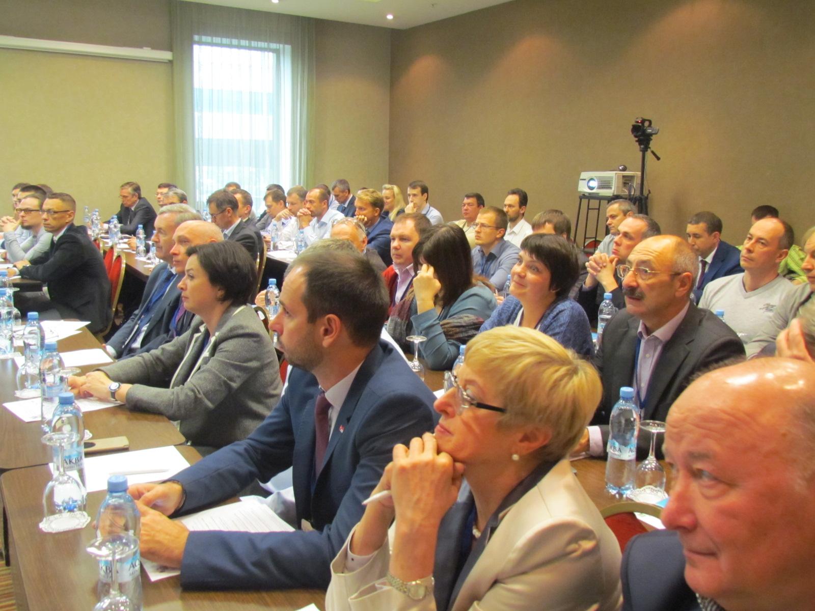 Конференция TelecomDaily «Проектирование, строительство сетей и сооружений связи»
