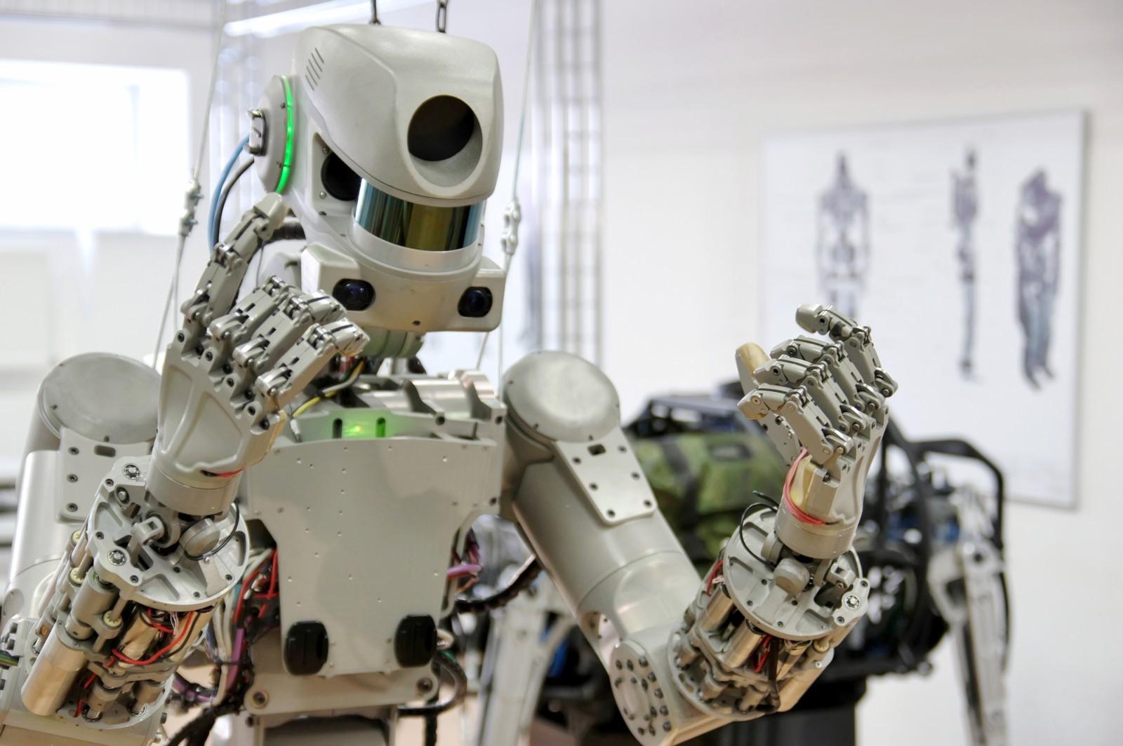 Концепция развития искусственного интеллекта будет представлена президенту России в ближайшее время
