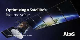 Atos выпускает универсальную систему тестирования ЭК спутников