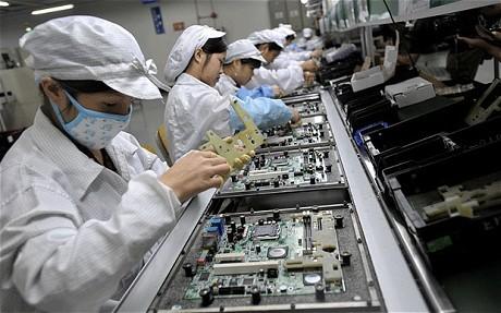Технологическая независимость обойдется Китаю в $300 млрд