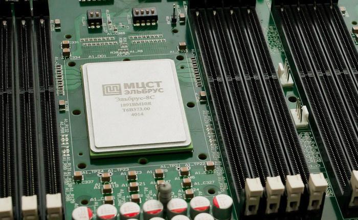 ECSS-10 Softswitch на отечественной 64-разрядной микропроцессорной платформе Эльбрус
