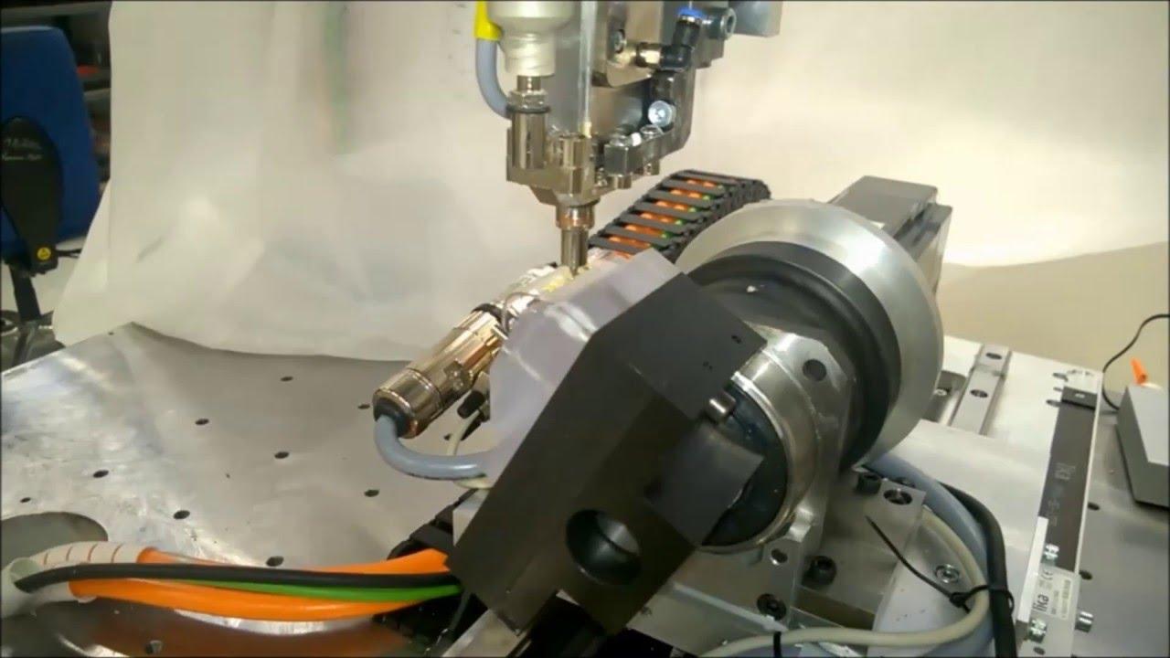 Новое поколение принтеров FluidWRITER™: электроника на трёхмерных поверхностях