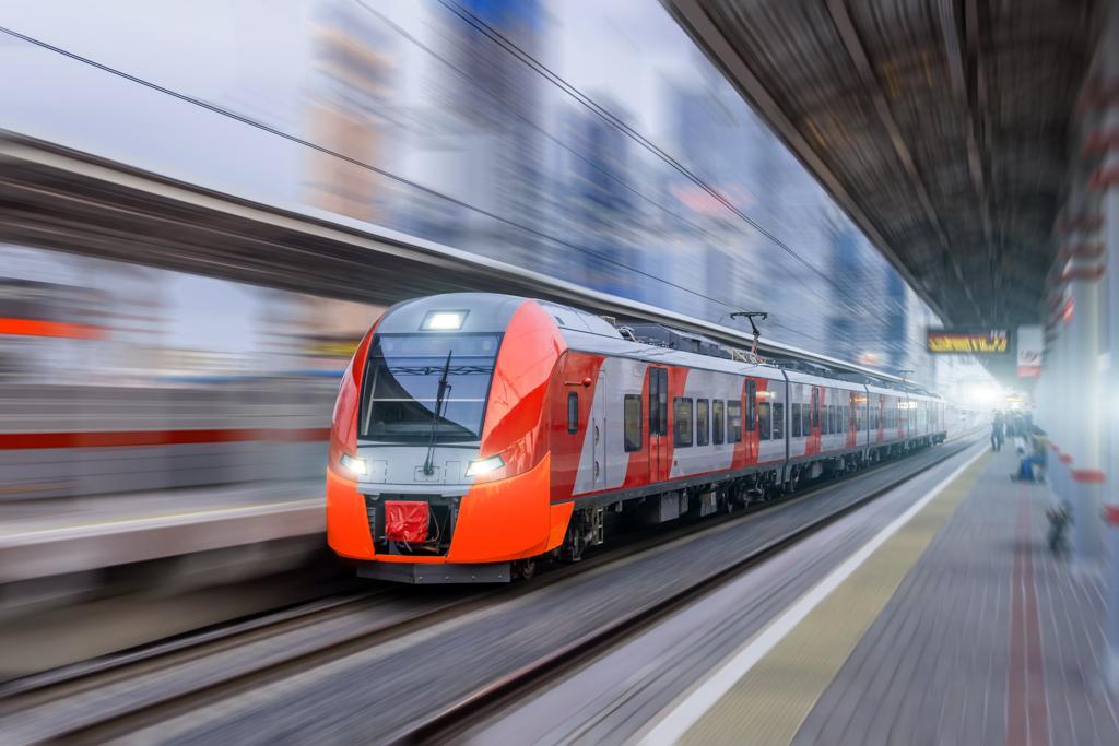 «Росэлектроника» переведёт железнодорожный транспорт на цифровую радиосвязь