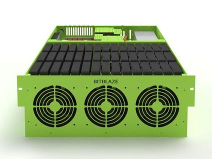 «ОПК» создаёт первые защищённые СХД на базе процессора «Эльбрус»