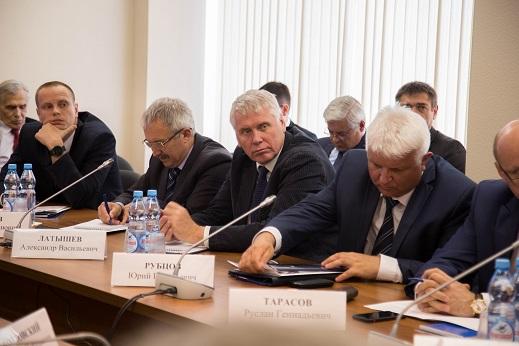 В Госдуме в закрытом режиме состоялось заседание Экспертного совета по развитию электронной и радиоэлектронной промышленности