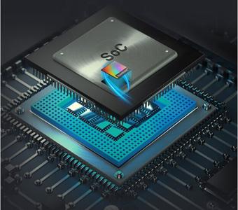 Achronix предлагает встраивать FPGA в процессоры