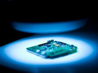 «Росэлектроника» станет партнёром ЦИПР