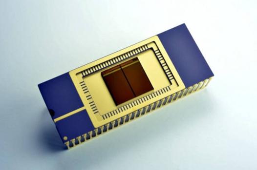 Аналитики прогнозируют резкий рост рынка многослойной памяти 3D NAND