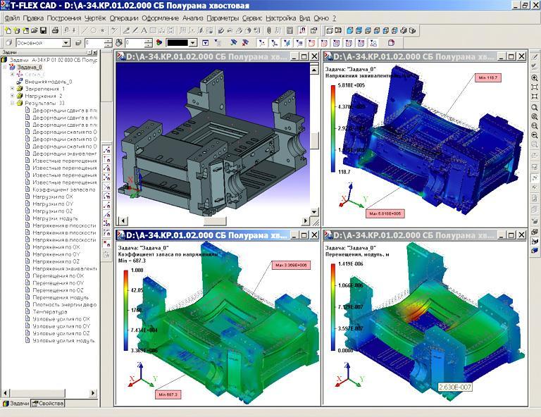 3D-моделирование соединителей Amphenol RF