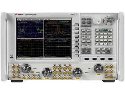 Keysight Technologies и Virginia Diodes, Inc. создадут систему для анализа цепей и спектра в диапазоне до 1,5 ТГц