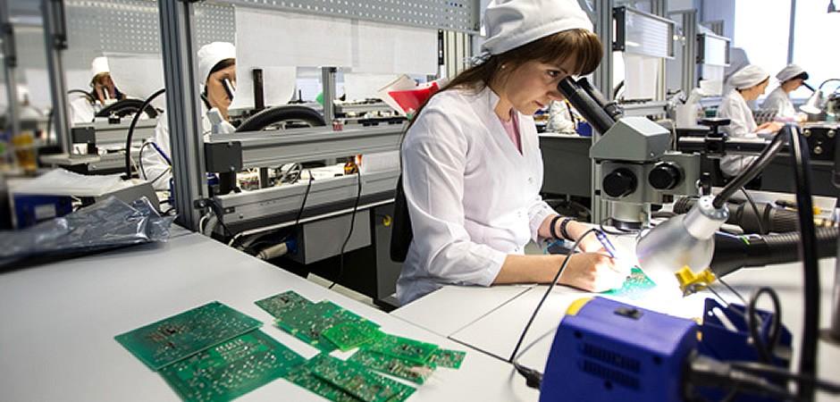 Критерии российской вычислительной техники в целях защиты отечественных производителей
