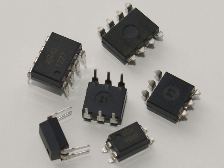 «Росэлектроника» автоматизировала контроль качества оптронов