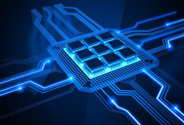 Учёные УрФУ работают над созданием чипов нового поколения
