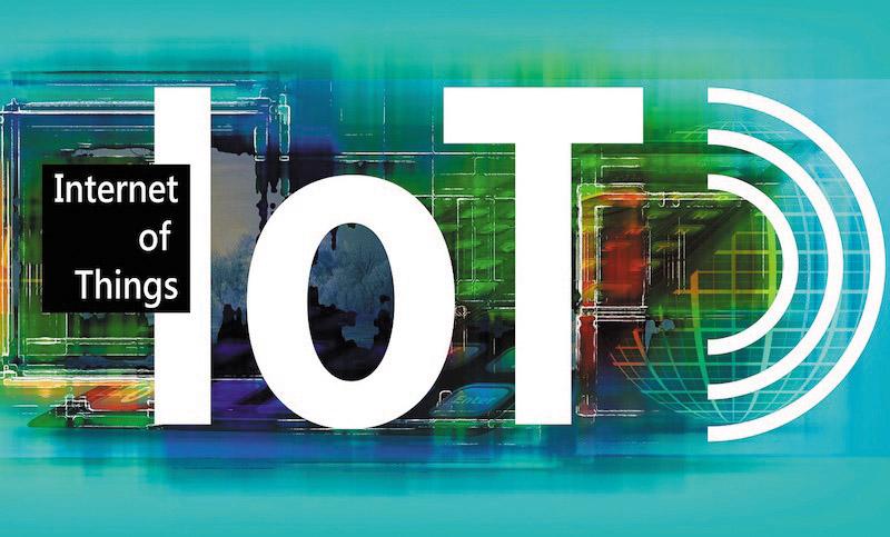Открытые проекты для IoT