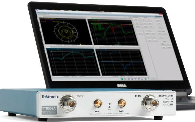 Компания Tektronix в номинации «100 лучших контрольно-измерительных приборов»