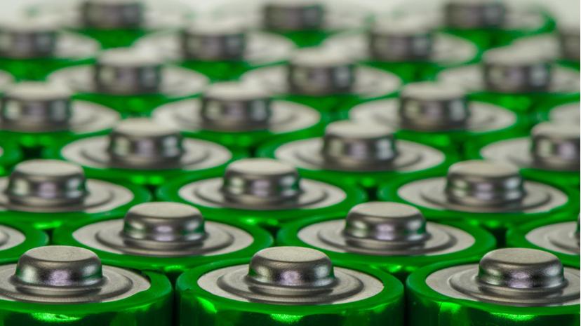 Российские химики разработали полимерные катоды для сверхбыстрых аккумуляторов