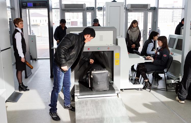 Разработка Ростех обеспечит безопасность в аэропортах и на вокзалах