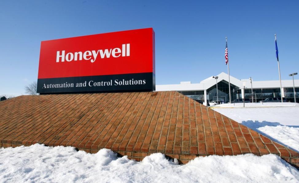 Honeywell завершает процесс приобретения Nextnine