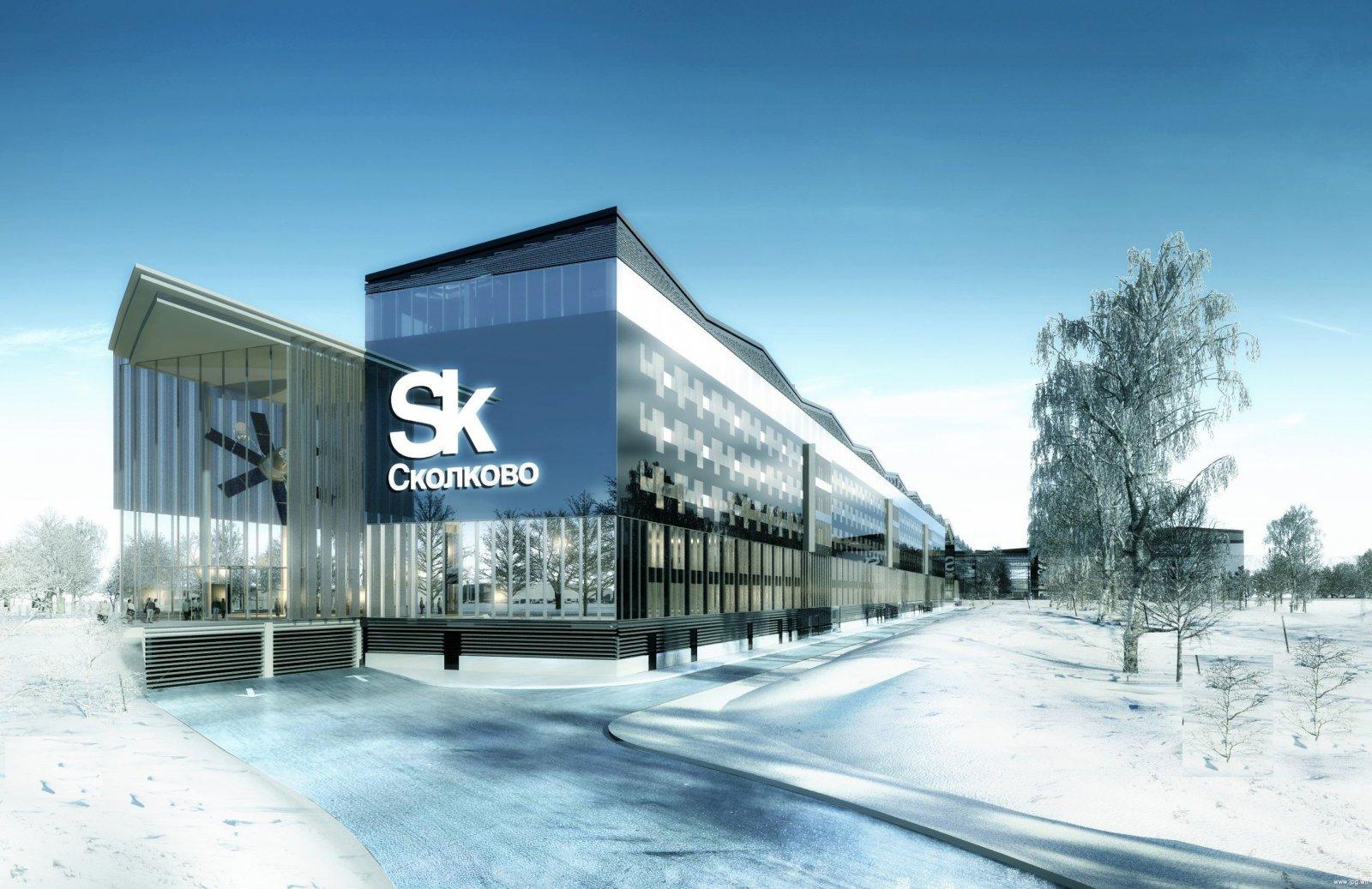 Научно-исследовательский центр Philips разместится в Сколково