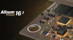 «Родник» объявляет о выходе новой версии Altium Designer 16.1