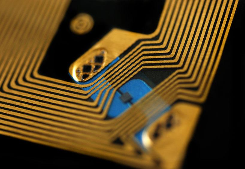 «Росэлектроника» развивает RFID-технологии для использования на массовых мероприятиях
