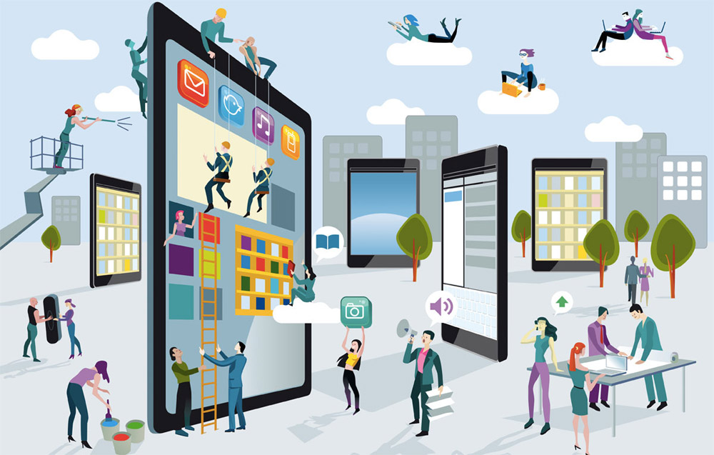 Тенденции развития устройств для Интернета вещей