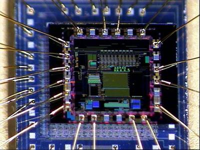 ООО «Совтест АТЕ» провёл семинар по технологиям корпусирования микросхем