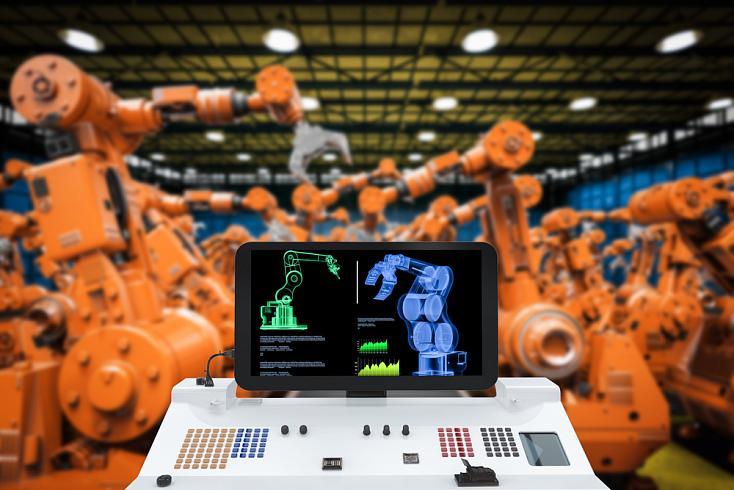 Индустрия 4.0 неизбежна. Как создать цифровое предприятие?