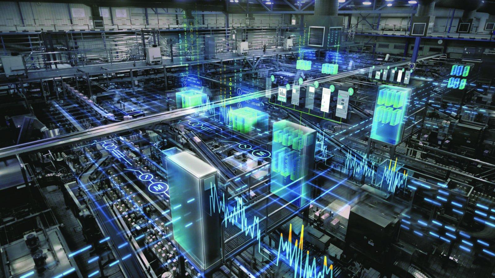 Технологии Siemens для управления производством полупроводниковых компонентов
