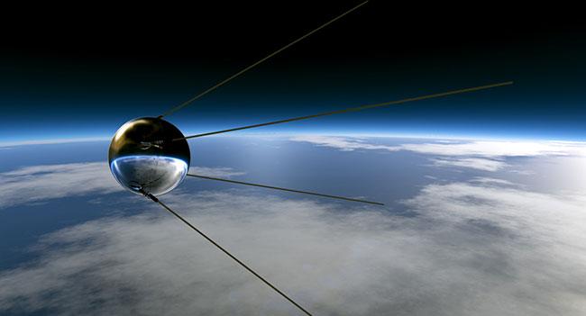 Разработка РКС увеличит срок жизни российских спутников