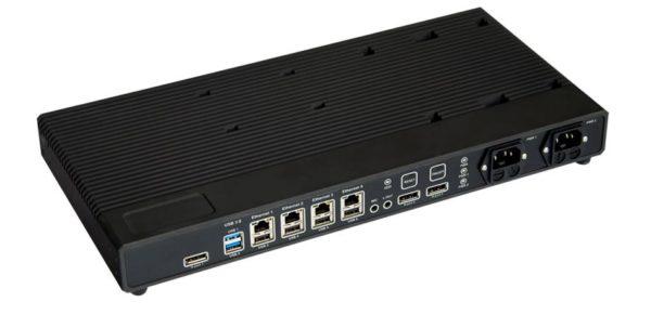 «РТСофт» выпустила серийный встраиваемый компьютер класса BoxPC