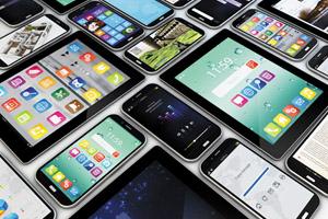 Шесть мобильных приложений, которые повышают уровень коллективной разработки