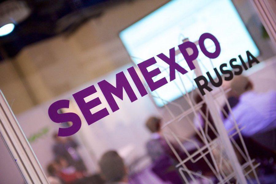 Открыта регистрация посетителей на международную выставку и конференцию SEMIEXPO Russia