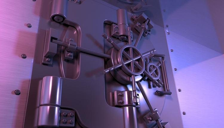 В РФ создана система хранения с двухуровневым биометрическим контролем доступа