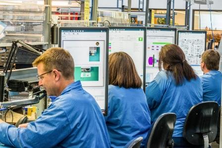 Oracle и Mitsubishi Electric: новая платформа Интернета вещей для «умного» производства
