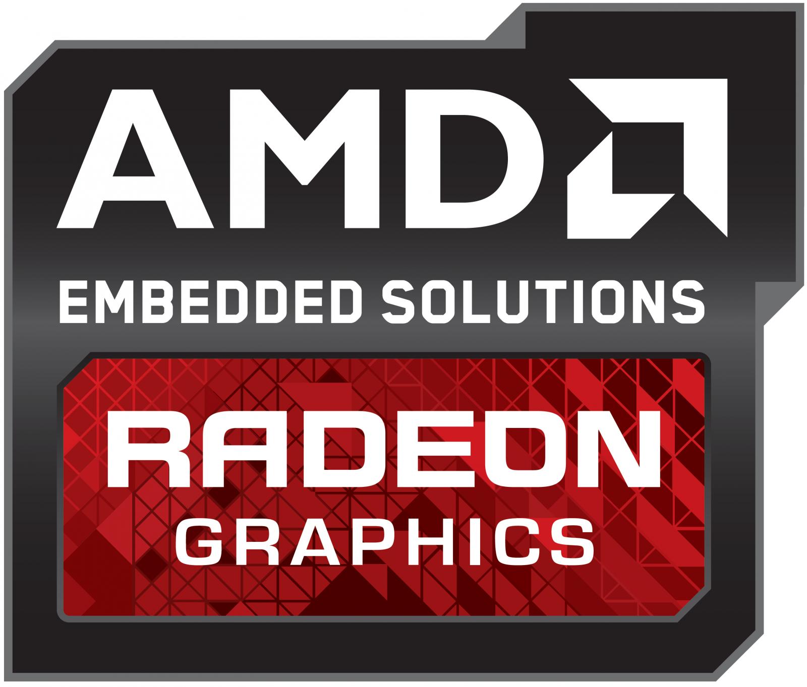 CoreAVI обеспечит полную проектную поддержку новому графическому процессору AMD Embedded Radeon E9171
