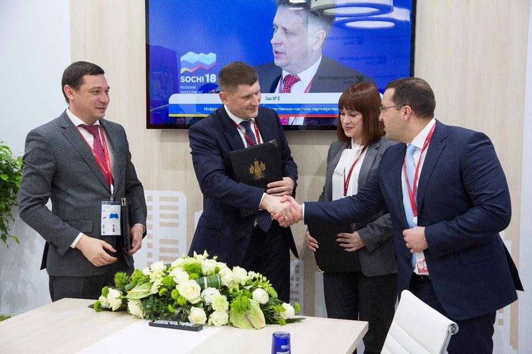 Новые резиденты особой экономической зоны «Технополис «Москва»