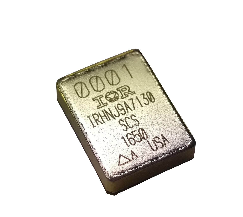 MOSFET с повышенной стойкостью к одиночным эффектам