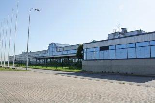 ЛЕД-Энергосервис: аренда производственных и складских помещений в Санкт-Петербурге