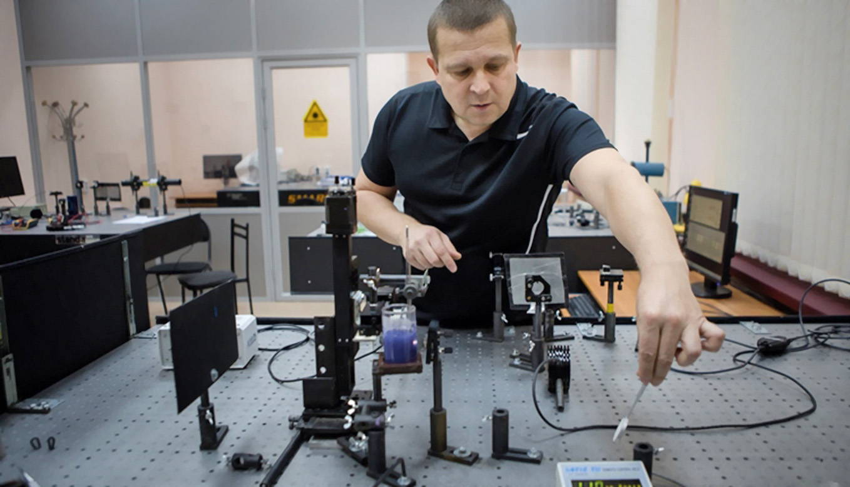 Российские физики ускорили синтез наночастиц