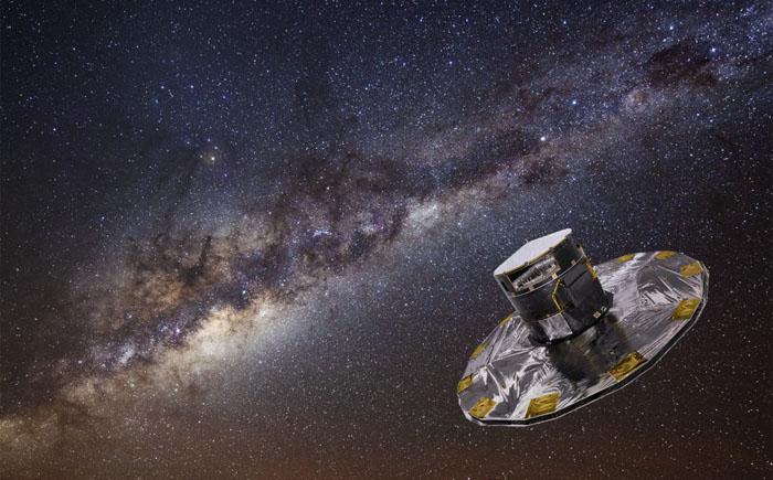 «Росэлектроника» создаёт СВЧ-усилитель для космической обсерватории