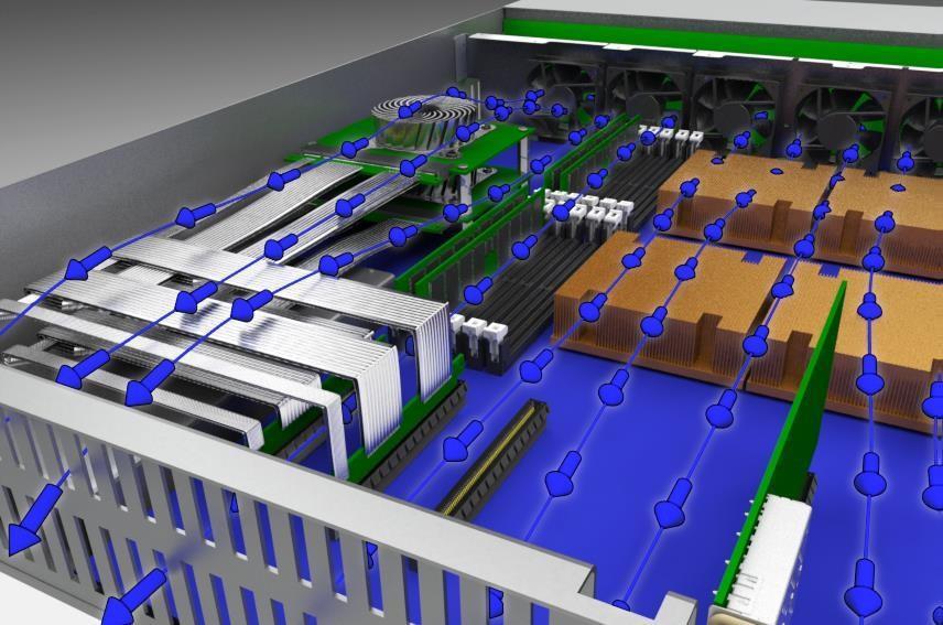 Дата-центры будущего: безопасные, энергоэффективные, компактные