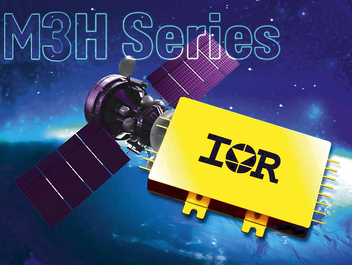 Радиационно-устойчивые 3-канальные  DC/DC-преобразователи  для низкоорбитальных КА