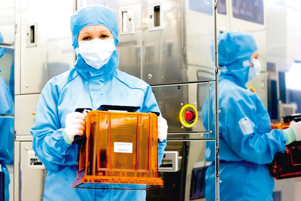 Центр наноэлектроники  в Зеленограде развивает  28-нм проект
